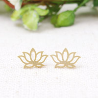 Earings Top Fashion Hiphop Zinc Alloy Fashion Jewelry 2016 New Design Arrival Metal Style Sweet Earrings For Women Accessories