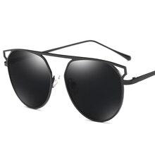 2017 Fashion Polarized Sunglasses Women Luxury Brand Design Sun Glasses For Lady Oculos De Sol Feminino