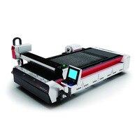 Glorystar 1000 Вт лазер ipg источник 3000*1500 мм волоконно лазерной резки для металла с лазер ipg precitec лазер головы