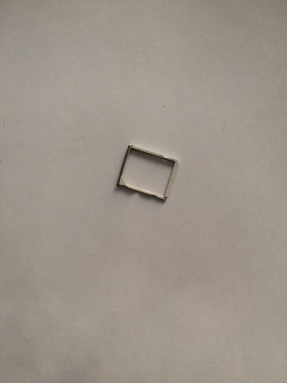 Used Sim Card Holder Tray Card Slot For Jiayu S2 MTK6592 Octa Core 5.0 FHD 1920*1080 Free Shipping+Tracking Number