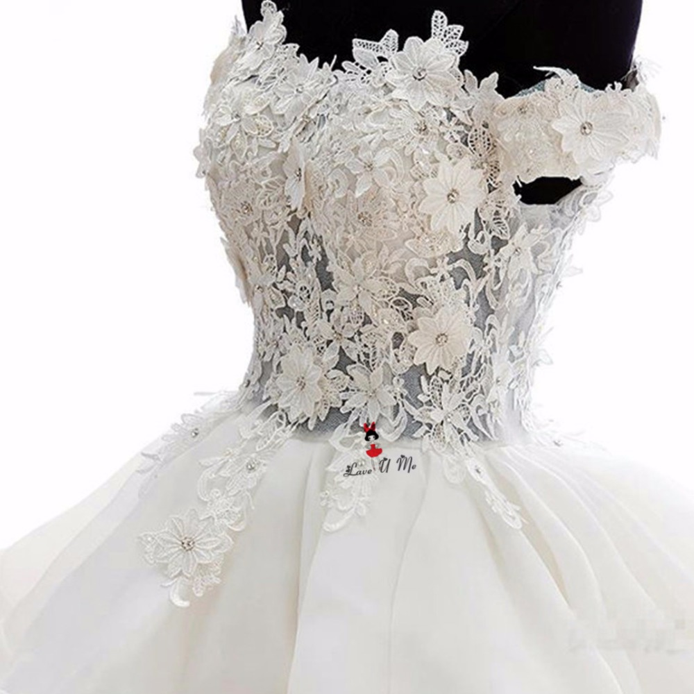 Vestido de Noiva Curto Pink Short Wedding Dress Above Knee Lace ...