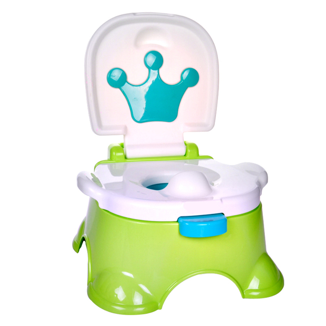 Free Shipping Musical Princess Potty Training Seat Baby Potty Seat Kidu0027s  Toilet Trainer