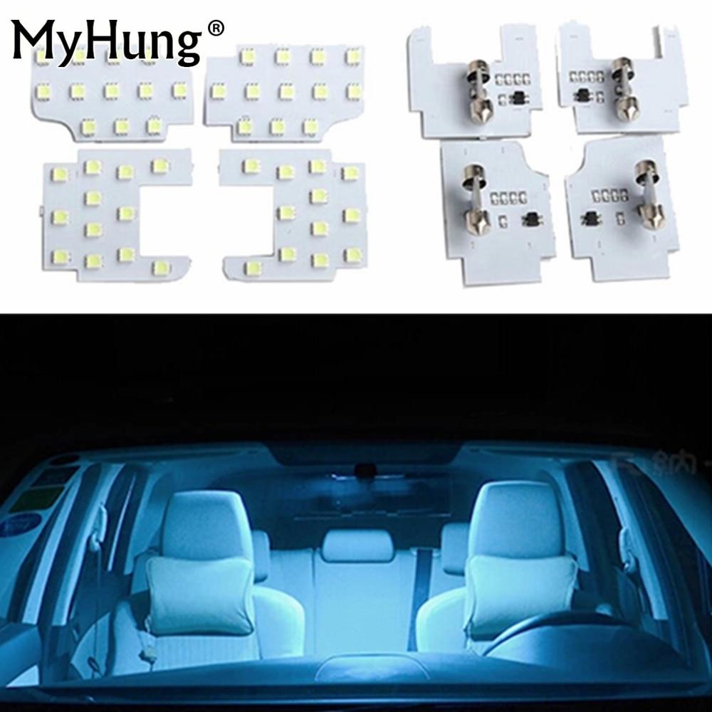 2014 Mazda Cx 5 Interior: LED Reading Lights Interior Lights Dome Lamp Auto