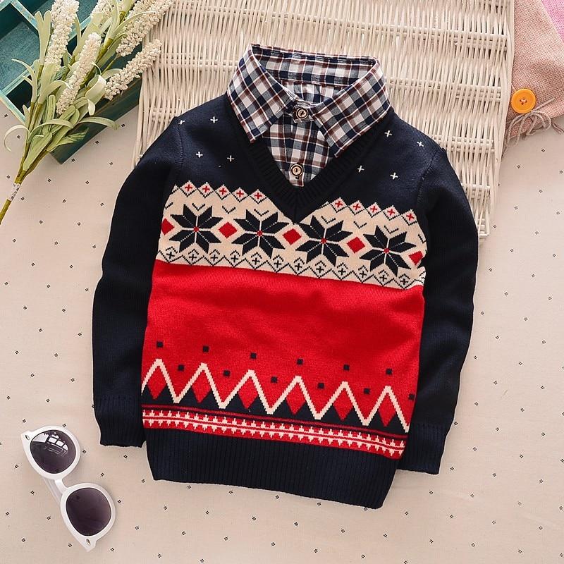 BibiCola-new-faul-Two-Pcs-fashion-baby-autumn-winter-sweater-clothes-baby-boysgirls-cardigan-sweater-coat-Childrens-sweater-3