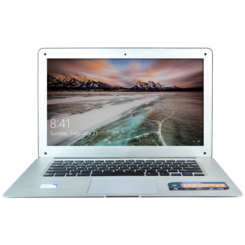 crazyfire quad core laptop computer with 14 inch screen 8gb ram 128gb ssd wifi mini hdmi 1 3. Black Bedroom Furniture Sets. Home Design Ideas