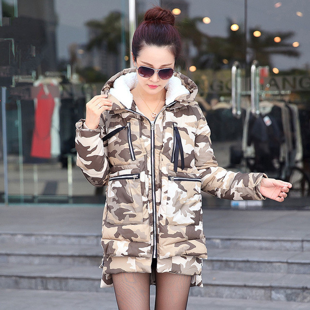 Newest Hooded Maternity Winter Jacket Coat for Pregnant Women Pregnancy Coats Outerwear Jackets Coats Military Thicken clothes