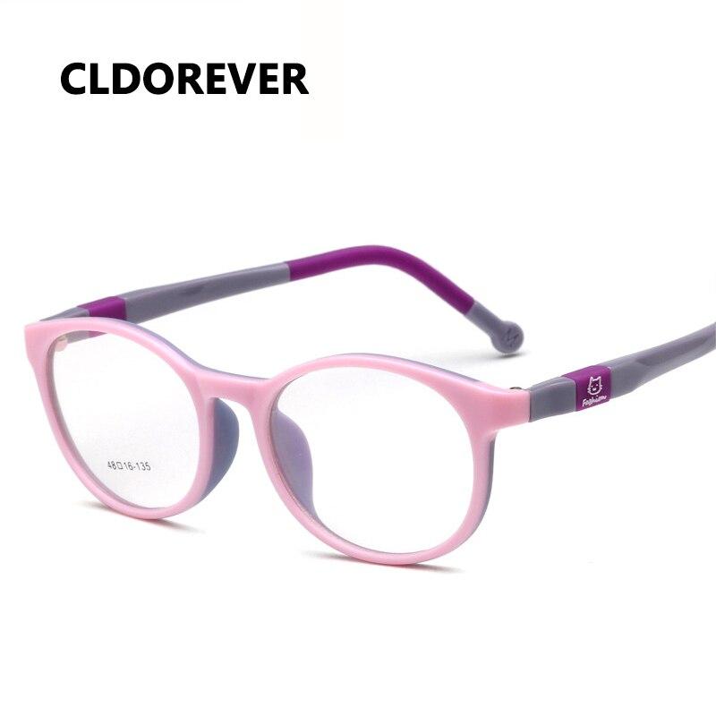 ▻Novo 2018 Crianças Óculos Frame Ótico Eyewear Por Atacado Meninos ... dd6a31d425