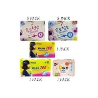 13 pack/lot high quality Feminine Hygiene Product Sanitary Towels Organic Cotton Pads Sanitary Napkin Panty Liners Sanitary Pads