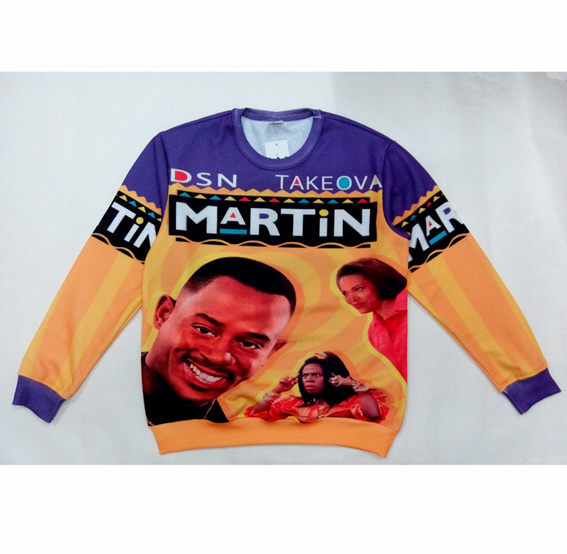 Popular Custom Crewneck Sweatshirts-Buy Cheap Custom Crewneck ...