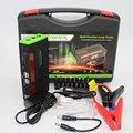 Супер 68800 мАч Автомобиль Скачок Стартер Двигателя Авто EPS Аварийного Пуска Источник Батареи Ноутбука Портативное Зарядное Устройство Мобильный Банк Питания Зеленый