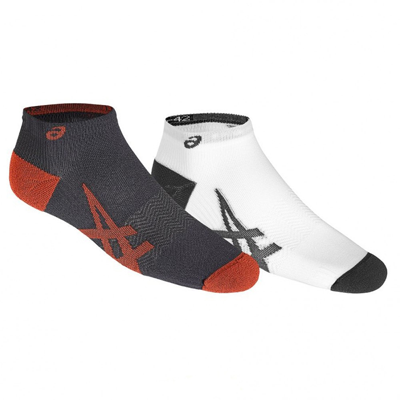 Socks ASICS 130888-0779 sports accessories unisex available from 10 11 asics gloves 134927 0779