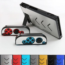 New Protective Cover Case for Nintendo Switch NS NX Cases Cover for Nintend Switch Ultra Thin PC Bag