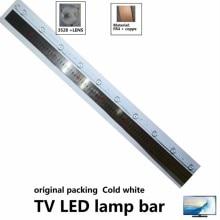 12шт 778мм светодиодная подсветка полосы для телевизора Sam Sung 40