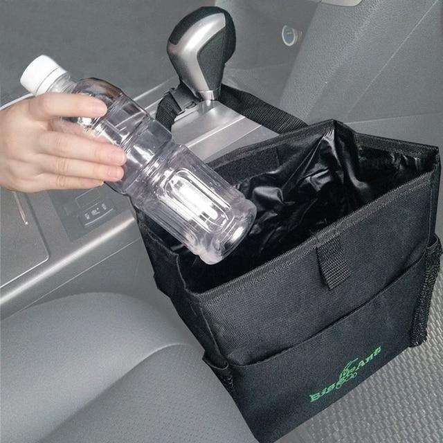 Big Ant Car Seat Organizer Waterproof Trash Bag For Little Leak Proof Cooler