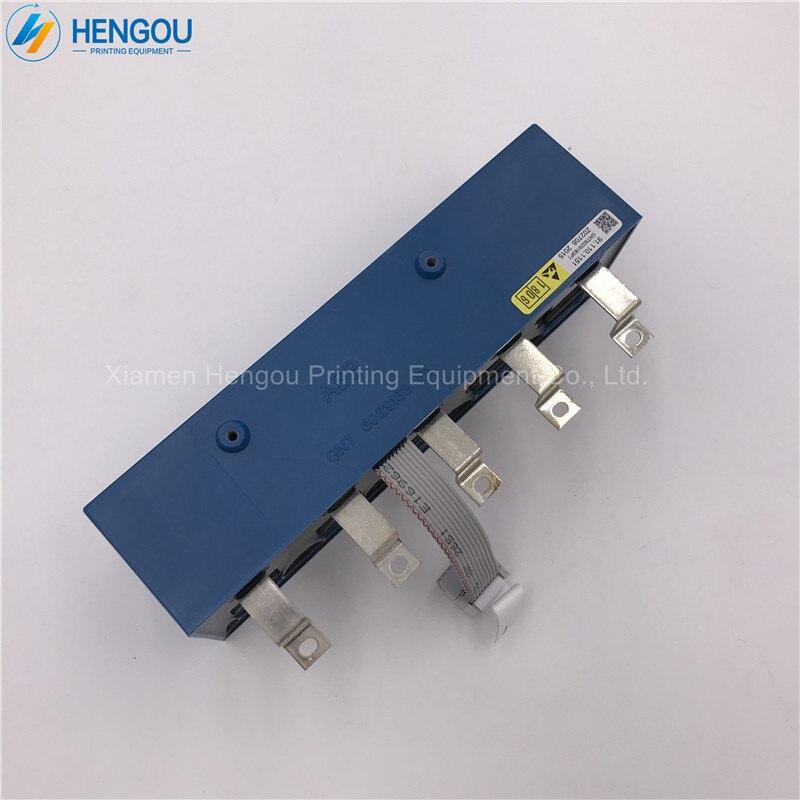 1 pièce Livraison Gratuite Hengoucn SM102 CD102 Machine D'impression Transformateurs 91.110.1151, GNT6029183P1, GNT7051052R1