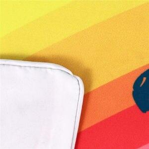 Image 3 - 레인보우 유니콘 침구 세트 믿을만한 기적 만화 싱글 퀸 킹 사이즈 침대 이불 커버 아이들을위한 동물 소녀 3pcs