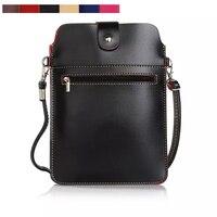 Fashion PU Leather Slim Sleeve Bag For Lenovo TAB3 8 YOGA Tab 3 Handbag TAB3 7