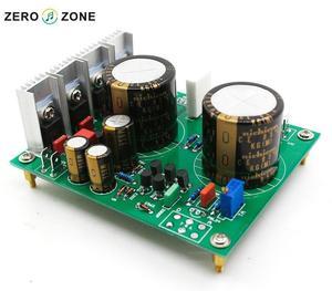 Image 3 - ZEROZONE assemblato S11 DC5V SUPER lineare regolato scheda di alimentazione LPS PSU L4 8
