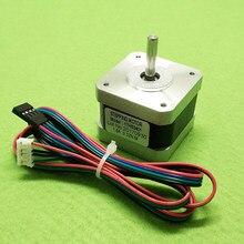 42hb34f08ab 42hb34f08b motor deslizante-impressora 3d dedicado parafuso de esfera módulo do motor deslizante