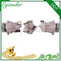 A/C AC компрессор охлаждения системы кондиционирования насос PV6 CVC для ALFA ROMEO GIULIETTA 940 2 0 FIAT 500L 1 6 50509535 TSP0155962