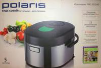 Многофункциональный рисоварка смарт электрический рисоварка 4L сплав чугунные Polaris