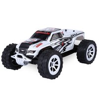 Wltoys A999 Racing Car 4WD 2 4GH 1 24 Scale RC Toy Best Gift For Kids
