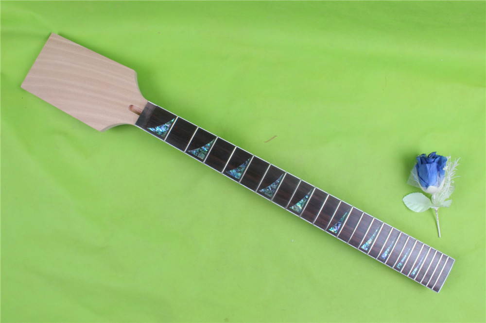 New one 24 fret One Good Unfinished electric guitar neck mahogany made and rosewood fingerboard кофеварка atlanta ath 530 черный
