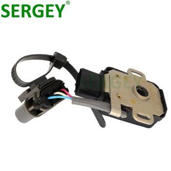 SERGEY capteur de Position d'accélérateur remis à neuf pour NISSAN Skyline R32 R33 RB20DET RB25DET TPS capteur OEM A22-646 J01 A22-646J01