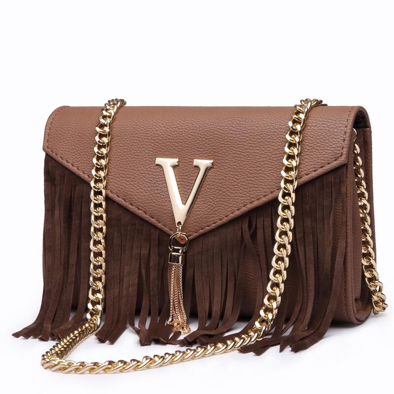 Spalla 2019 Delle Sacchetti A Tote Signore oro Sac grigio Ain Qualità Di Catena Donna Black Borse chain Crossbody Sacchetto Femminile chain chain Brown Della Marche chain Wine Red Nero Il Gray blu Famose chain brown Marca Blue Alta Coffee chain borgogna vPUnIRY