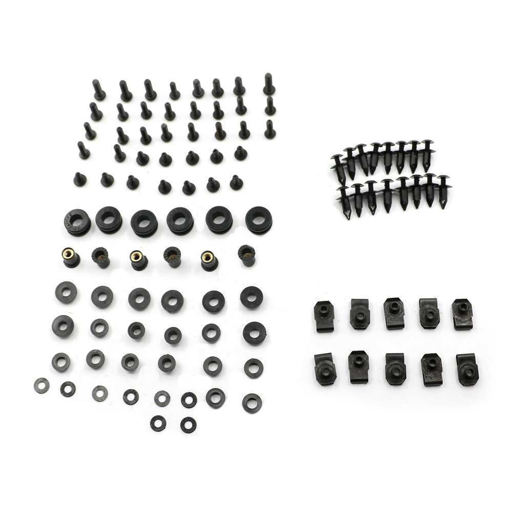 For Honda GSXR1000 K5 2005 2006 Bodywork Fairings Bolts