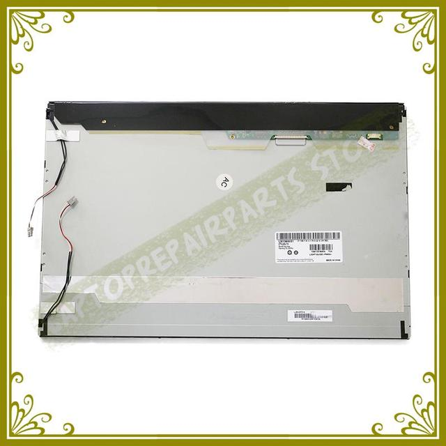 Oryginalny 19 Cal LM190WX1 TLL1 LCD ekran LM190WX1(TL)(L1) Panel wyświetlacza LCD 1440*900 wymiana