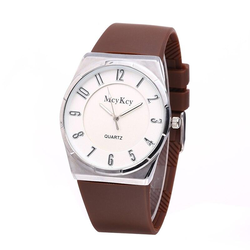 2017 Watch Men Business Casual Quartz Wrist Watch Top ...