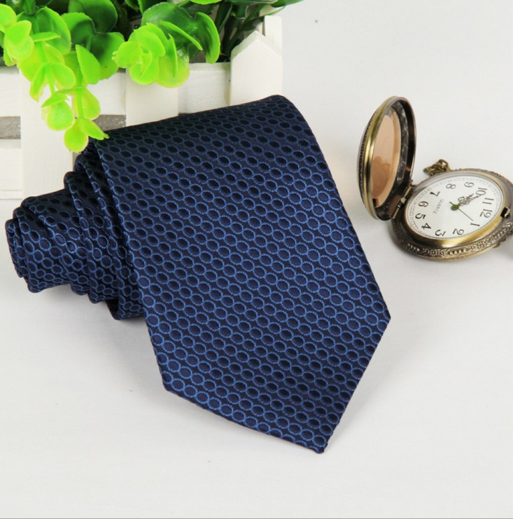 High Quality Wen Tie Looked At Male To Male Cravatte Brand Tie Men's Formal Tie Case 5 Cm