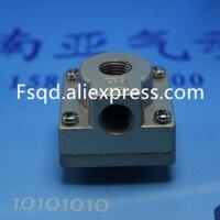 AQ2000-02 AQ 시리즈 빠른 배기 밸브 공압