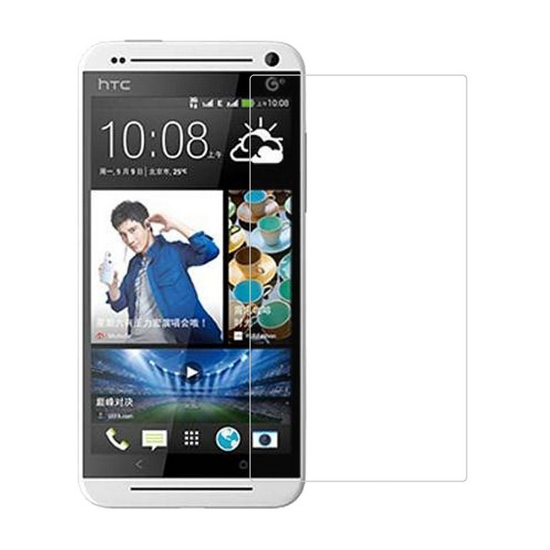 Tempered Glass For HTC Desire 700 D700 709d 7060 7080 7088 Dual Sim Screen Protector Toughened Protective Film Guard glass