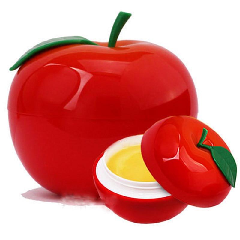 zanabili Original Red Appletox Honey Cream 80ml Face Whitening Day Creams Korea Facial Cream Brighten Smooth Skin Care 1pcs