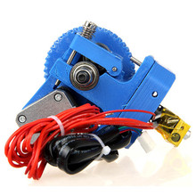 12V 8W For Assembled 3D Printer GT3 Extruder With J-Head Nozzle for 3D Printer Parts & Accessories Durable Quality