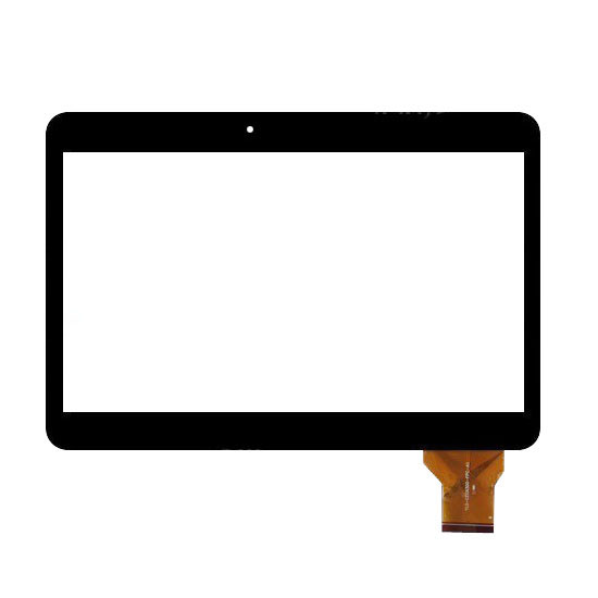New 10 1 Tablet For Samsung N9106 Touch screen digitizer panel replacement glass Sensor Free Shipping