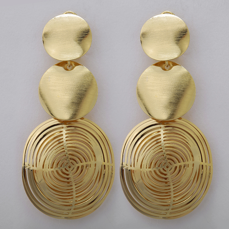 Aliexpress Com Buy African Fashion Jewelry Big Long Drop