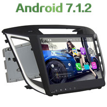 2 din Android 7 1 2 Quad core 10 1 2GB RAM Bluetooth Stereo Handsfree AUX