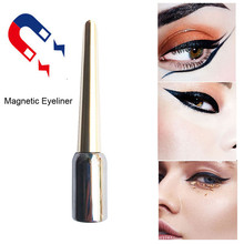 Get more info on the 2019 New Magnetic Liquid Eyeliner Waterproof Sweat-proof Fast Drying Lasting Cosmetic eye liner magnetic delineador ojos