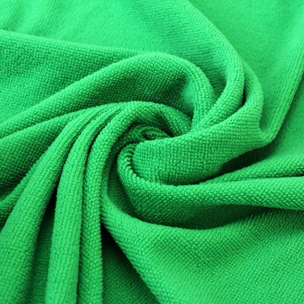 70*140cm 얇은 흡수 타월 녹색 목욕 비치 스포츠 흡수 타월 여행 스포츠 체육관 건조 캠핑 수영복 샤워