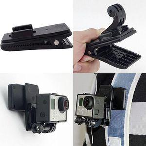 Image 5 - クイッククリップクランプシステム用 RX0 X3000 X1000 AS300 AS200 AS100 AS50 AS30 AS20 AS15 AS10 AZ1 ミニ POV アクションカム