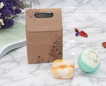 Get more info on the 120g bath bombs, 100g handmade soap, aromatic scents, moisturizing & nourishing ingredients, handmade, gift sets.