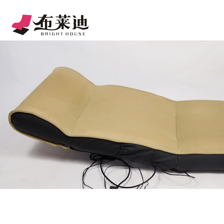 Deluxe Electric Massage Lounger Sofa Beanbag Legless Chair Floor Mat Foldable Tatami Folding In Living Room Sofas From