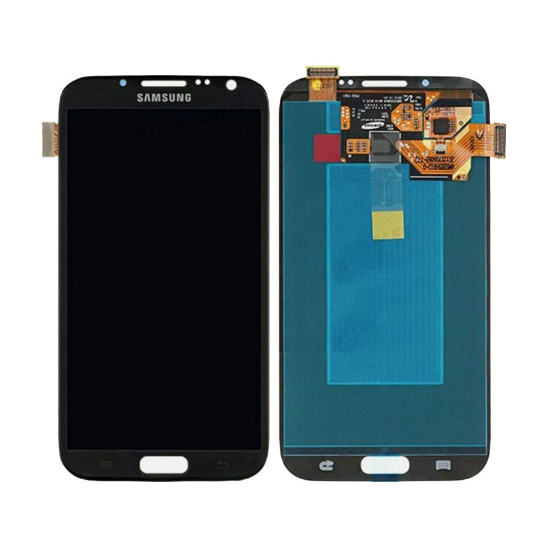 FOR Samsung Galaxy Note 2 N7105 i317 T889 i605 LCD Display + Touch Screen Digitizer