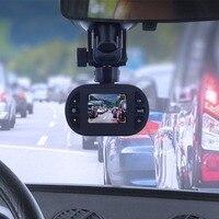 Mini Car Camera Full HD 1080P led Night Vision G-Sensor Car DVR Black box Car-styling Dash Cam