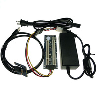 Mini Pci E To Pci Riser Card Industrial Control Motherboard Mpcie To Pci Slot Expansion Cards