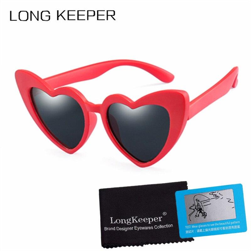 New Kids Sunglasses Children Fashion Brand Designer Boys Girls UV400 Polarized
