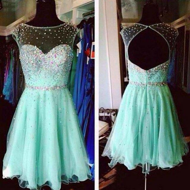 Short Pageant Dresses for Juniors